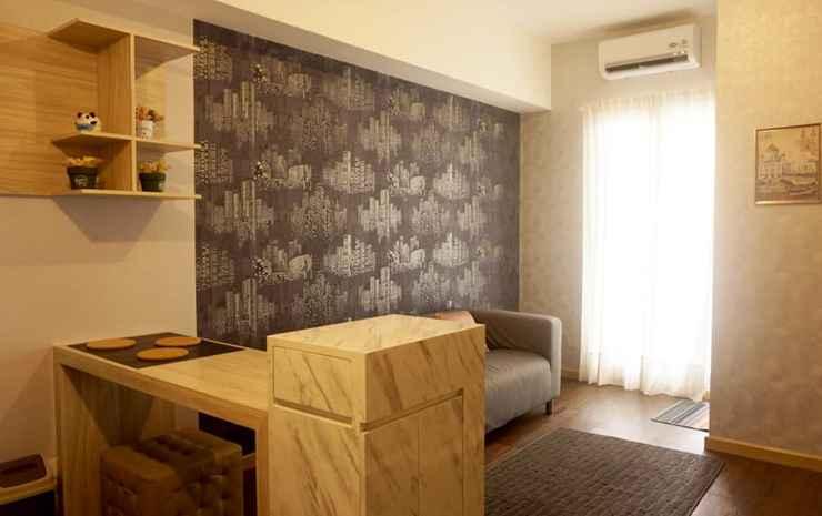 D' Rooms Studio & 2BR Apartment at MTown Gading Serpong Near SMS  Tangerang - 2BR Family Room (NON-SMOKING)