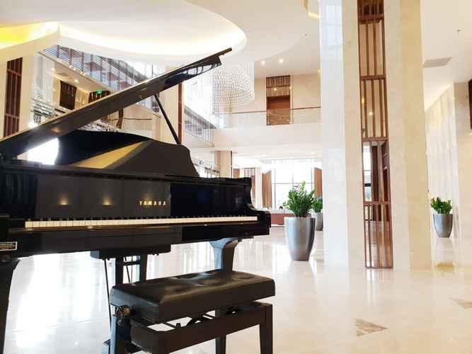 LOBBY Central Luxury Halong Hotel