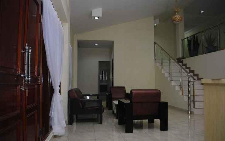 Guest House Simole Karo -