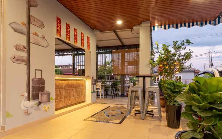BMW 2 Hotel Johor -