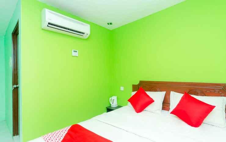 Aero Hotel Johor - Standard King