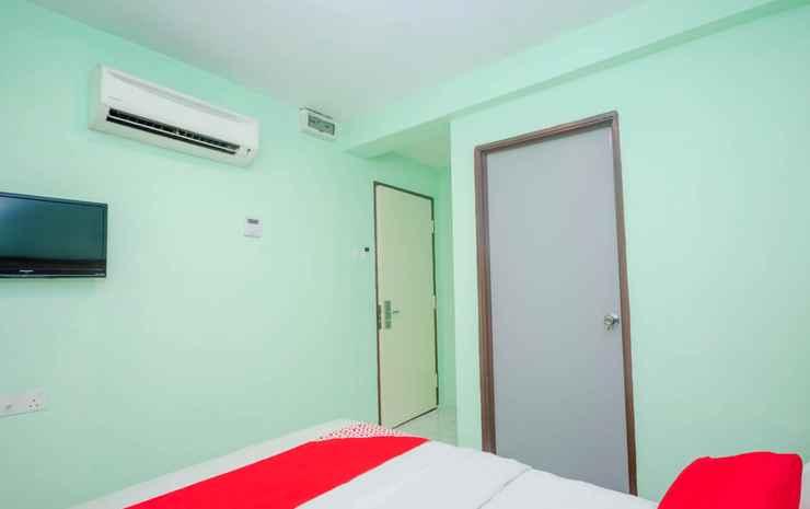 Aero Hotel Johor - Deluxe King