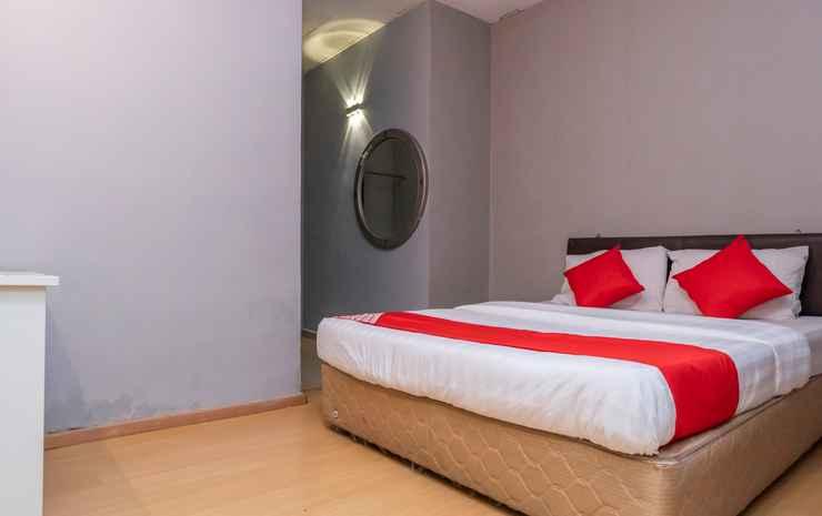 I Stay Hotel Johor - Standard Double