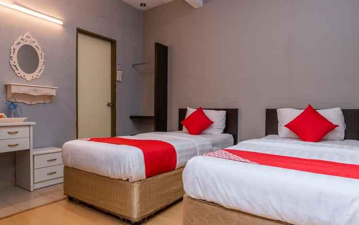 I Stay Hotel Johor - Standard Twin