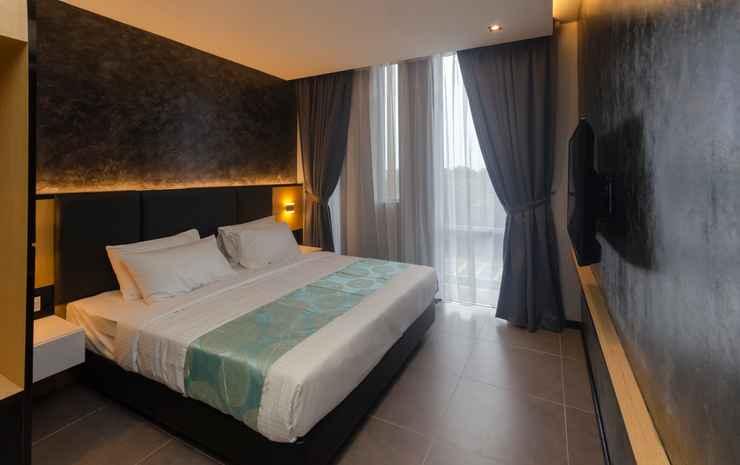 Solid Hotels Johor -