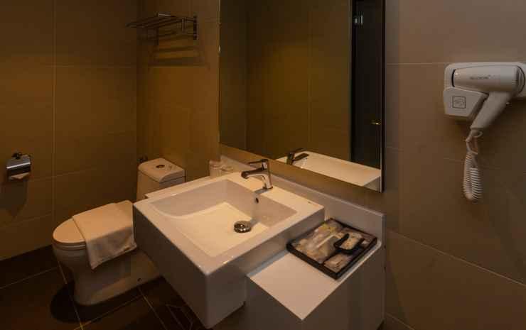 Solid Hotels Johor - Deluxe King