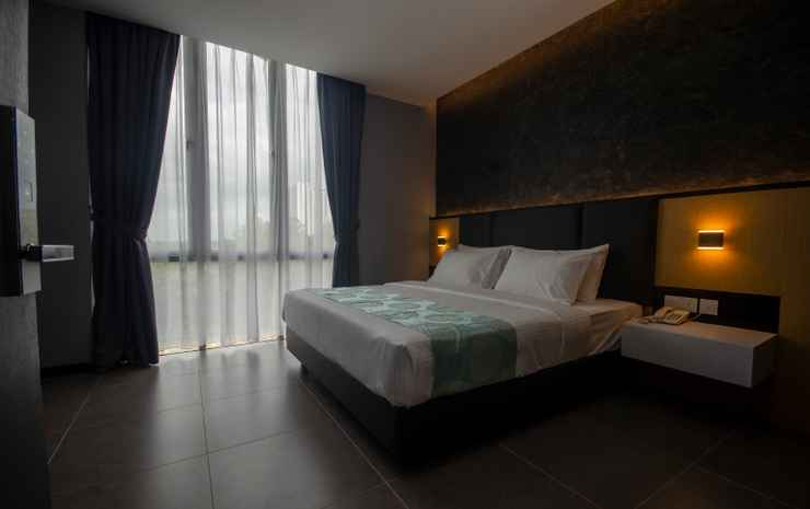 Solid Hotels Johor - Premium King