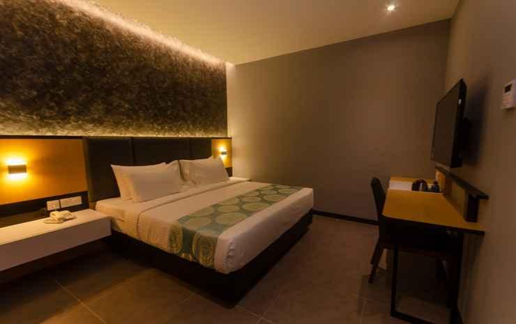 Solid Hotels Johor - Standard King