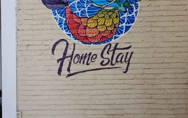 Rumah Mantan Homestay (Baciro) Yogyakarta - Mantan Artis 02