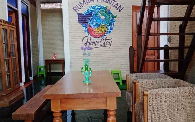 Rumah Mantan Homestay (Baciro) Yogyakarta -