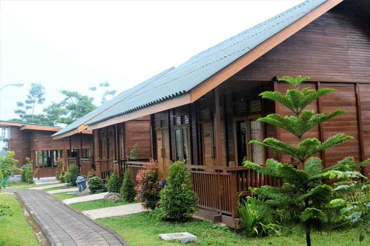 EXTERIOR_BUILDING Wisata Edukasi and Resort Kebun Pak Budi