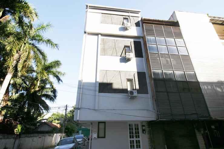EXTERIOR_BUILDING Airy Gambir Hayam Wuruk 2T Jakarta