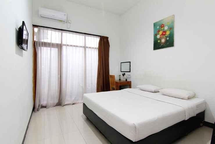 BEDROOM The Fort Hotel Yogyakarta
