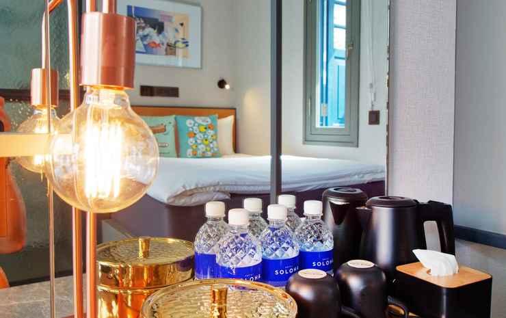 Hotel Soloha @ Chinatown Singapore - Junior Suite