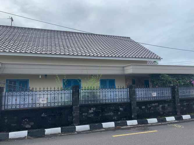 EXTERIOR_BUILDING Full House at The Omah Alun Alun Kidul