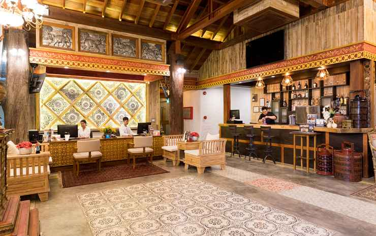 Nampiangdin Boutique Hotel Chiang Mai -