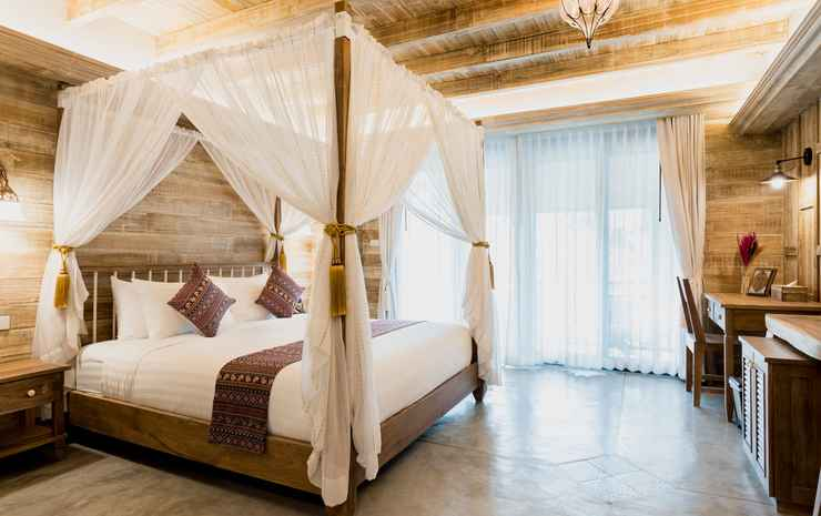 Nampiangdin Boutique Hotel Chiang Mai - Lanna Deluxe