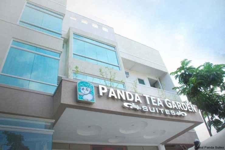 EXTERIOR_BUILDING Panda Tea Garden Suites