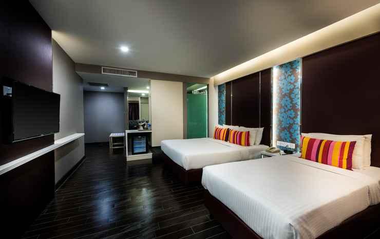 Maison Boutique Theme Hotel @ Bukit Bintang City Centre Kuala Lumpur - Family Room