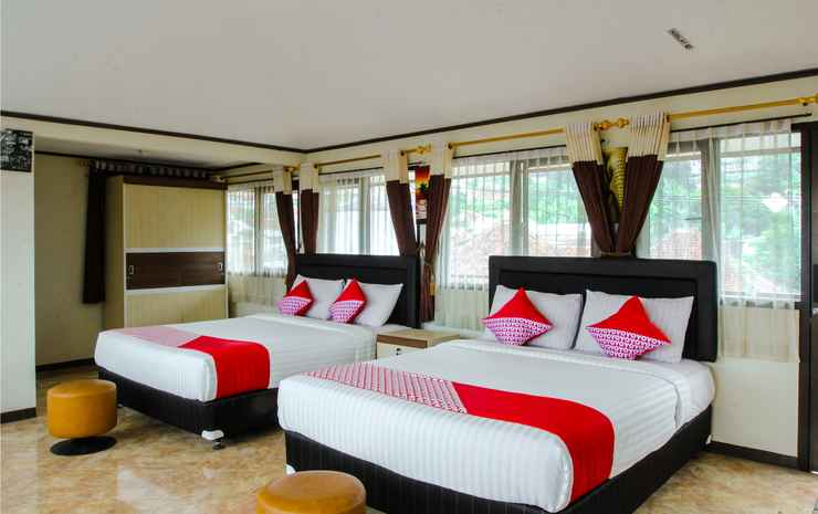 OYO 677 Rianes Family Guest House Lembang - Suite Family