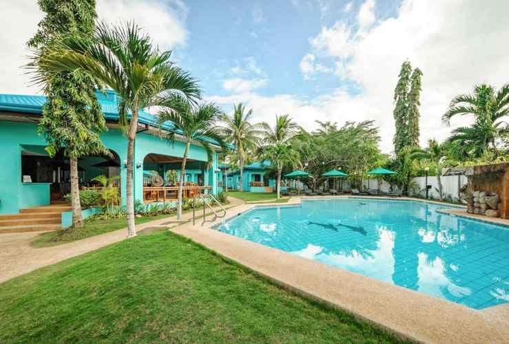 SWIMMING_POOL Bohol Sea Resort