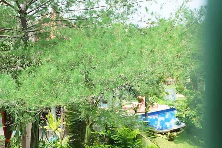 COMMON_SPACE Rimba Desa Resort Inn Jepara