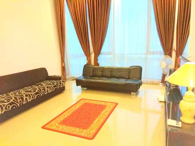 COMMON_SPACE Full House 3 Bedroom at Fams Homestay by FH Stay