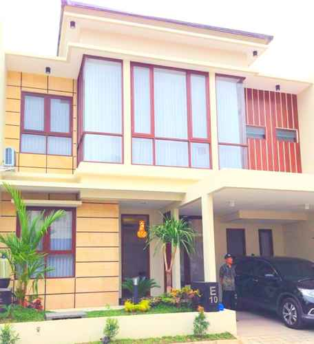 EXTERIOR_BUILDING Full House 3 Bedroom at Fams Homestay by FH Stay