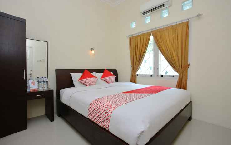OYO 722 Uno Guesthouse Yogyakarta - Suite Family