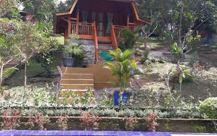 VILLA RUMAH KAYU LUBUK MINTURUN Padang - Cottage