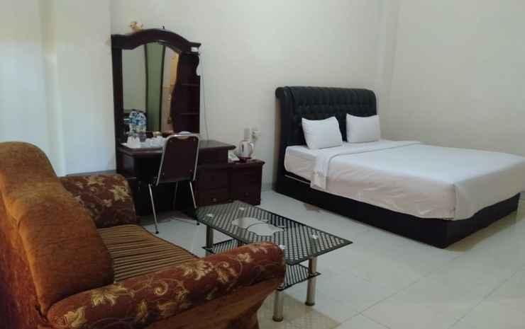 Ompu Herti Hotel Danau Toba - JR Executive Room