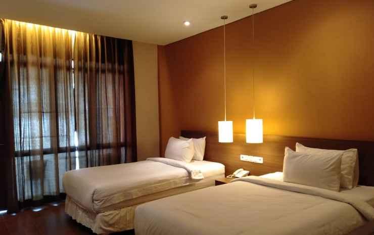 Ompu Herti Hotel Danau Toba - Executive Room