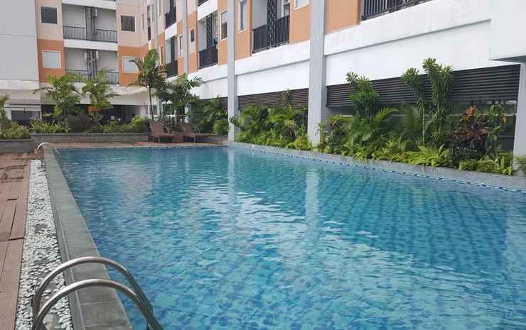 Spiderman Room at Student Castle B210 Yogyakarta Yogyakarta -