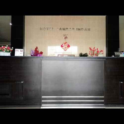 LOBBY Hotel Sambas Indah