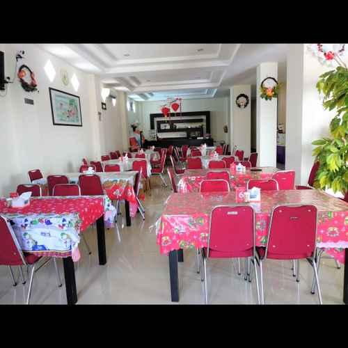 RESTAURANT Hotel Sambas Indah