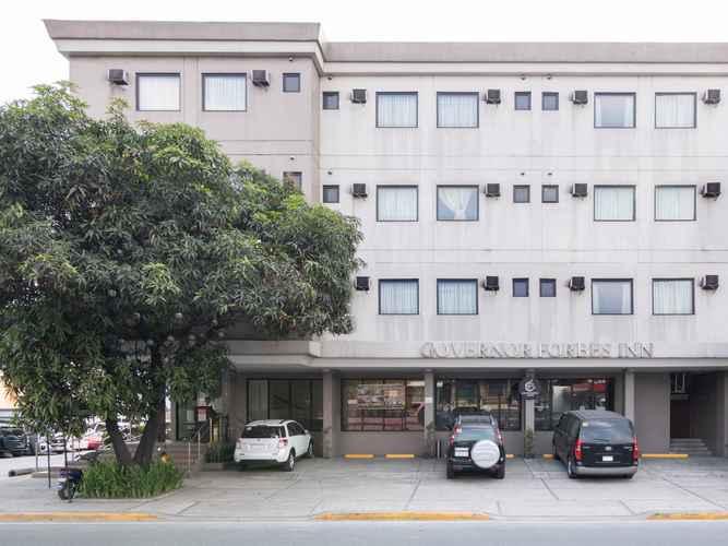 EXTERIOR_BUILDING OYO 168 Governor Forbes Inn