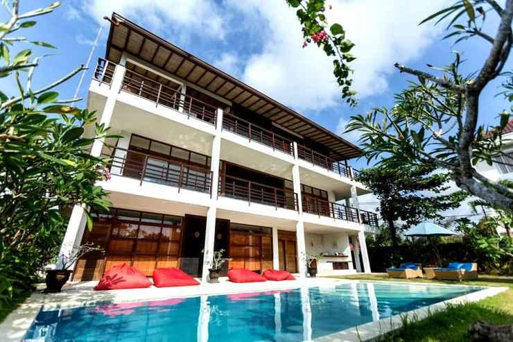 Laelia Villa Jimbaran Bali The Ocean View Badung Harga Hotel Terbaru Di Traveloka
