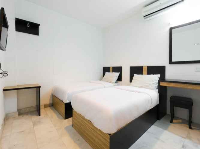BEDROOM Hotel Bao Shu