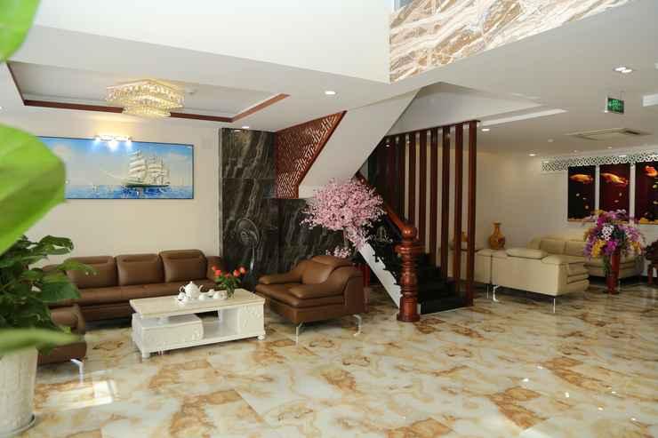 LOBBY Sea Harmony Hotel Quy Nhon
