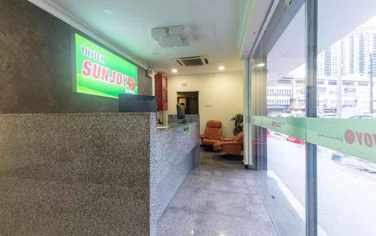 Hotel Sunjoy9 @ Mid Valley Kuala Lumpur -