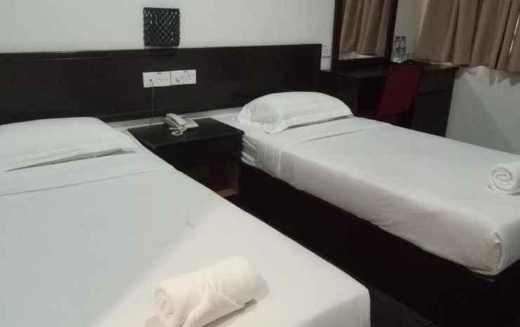 Hotel Sunjoy9 @ Mid Valley Kuala Lumpur - Deluxe Twin - With Breakfast