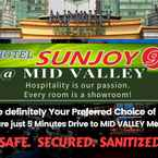 VIEW_ATTRACTIONS  Hotel Sunjoy9 @ Mid Valley