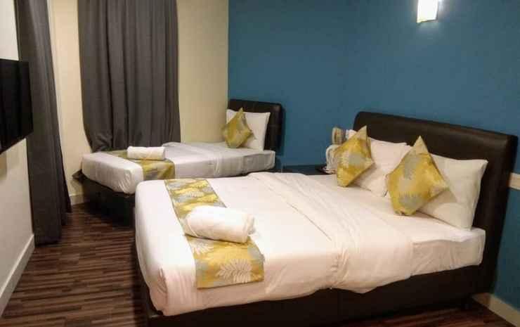 Hotel Sunjoy9 @ Mid Valley Kuala Lumpur - Family 3 Suite - With Breakfast