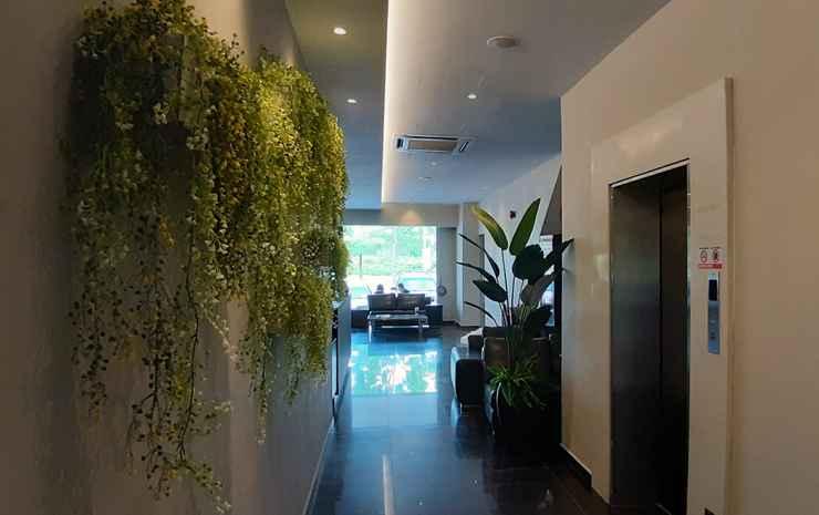 MIICO Hotel @ Mount Austin Johor -