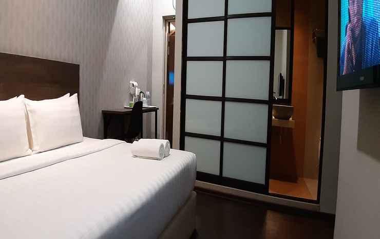MIICO Hotel @ Mount Austin Johor - Connecting Deluxe King Room