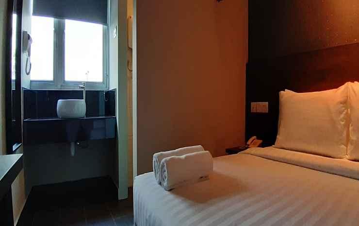 MIICO Hotel @ Mount Austin Johor - Mini Queen Room