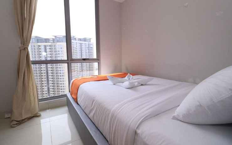 Apatel Tower Capilano Unit JC-31C Mansion Apartement Jakarta - Two Bedrooms