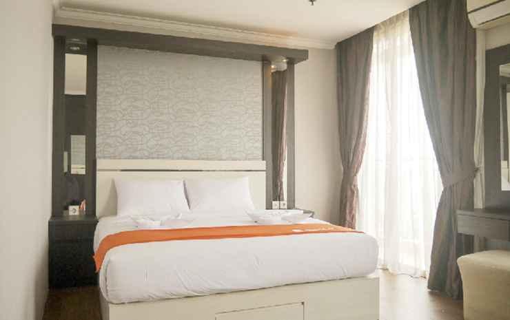 Apatel Apartment Mangga Dua Lt. 11 Jakarta - 2 Bedroom