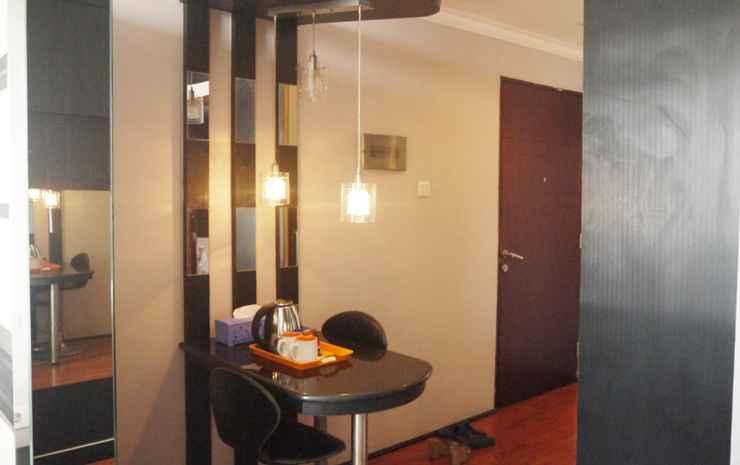 Apatel Apartment Mangga Dua Lt. 15 Jakarta - Studio Room
