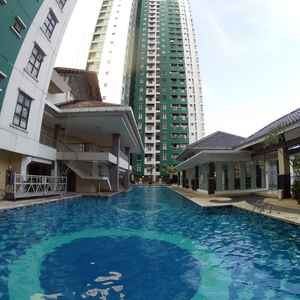 Apatel Salemba residence, rawamangun Lantai 25 Unit B 2514